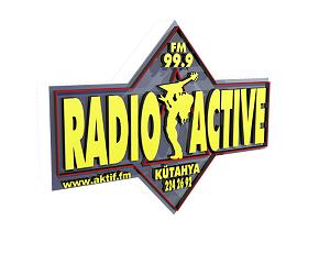 Radyo Active