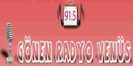 Gönen Radyo Venüs