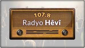 Radyo Hevi